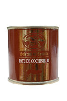 Paté de cochinillo, 95g