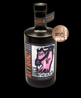 GIN Attacke Wacholdergeist 500ml, 43% Vol.
